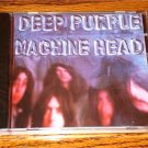 DEEP PURPLE MACHINE HEAD CD STILL FACTORY SEALED!