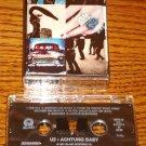 U2 Achtung Baby  ORIGINAL CASSETTE