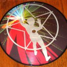 RUSH SUBDIVISIONS / RED BARCHETTA 7-INCH PICTURE DISC