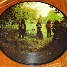 BLACK SABBATH PARANOID AND IRONMAN 7-INCH PICTURE DISC