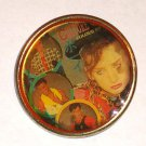 CULTURE CLUB COLOR BY NUMBERS LAPEL PIN