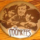 THE MONKES BUTTON    COOL !
