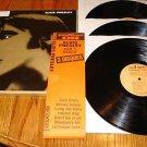ELVIS PRESLEY FRENCH 3-LP BOX SET