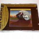 EMERSON LAKE & PALMER TARKUS MFSL GOLD CD Sealed