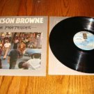 JACKSON BROWNE THE PRETENDER Original LP