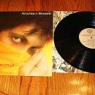 STEPHEN BISHOP Red Cab To Manhattan Original LP 1980