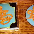 CHICAGO TRANSIT AUTHORITY 24-KARAT JAPAN GOLD CD   MINT