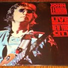 JOHN LENNON LIVE IN NEW YORK CITY ORIGINAL LP STILL FACTORY SEALED MINT!