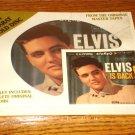 ELVIS IS BACK GOLD CD