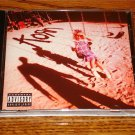 KORN ORIGINAL CD