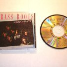 GRASS ROOTS 14 GREATEST HITS CD     Made in Japan  MINT