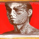 THE ROLLING STONES TATTOO YOU ORIGINAL CD