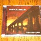 NICKLEBACK THE LONG ROAD ORIGINAL CD