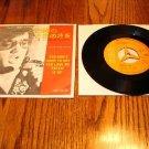 ELVIS Patch It Up Picture Sleeve & 45 rpm  Japan