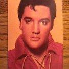 Elvis Presley Colored Photo on Kodak Paper Early 60's