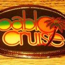 PABLO CRUISE ORIGINAL BELT BUCKLE   1977 PACIFICA
