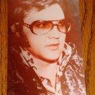 "Elvis Presley Colored Photo 3 1/2"" x 5""  on Kodak Paper"