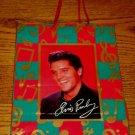 ELVIS PRESLEY HOLIDAY GIFT BAG