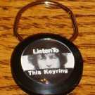 JOHN LENNON KEY RING
