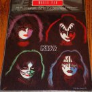 KISS MOUSE PAD  SEALED!