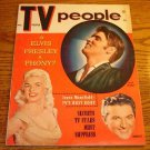 TV People December 1956