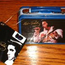 ELVIS PRESLEY MINI DECORATIVE LUNCHBOX NEW WITH TAG!