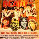 BEATLES Welcome Back Beatles Magazine August 1977
