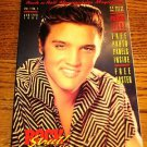ELVIS Rock n Roll Memorabilia Magazine  Jan/Feb 1992