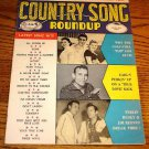 Elvis Country Song Roundup Magazine 1957