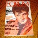 Elvis in Forum Book How Elvis Truned America On