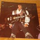 Elvis Presley Colored Concert Photo  8 x 10