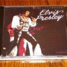 ELVIS PRESLEY THE LEGENDARY ELVIS PRESLEY IMPORT CD S/S