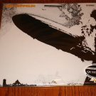 LED ZEPPELIN 1 LP IN ORIGINAL BAG WITH STICKER 200 GRAM LP
