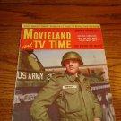 ELVIS PRESLEY Movieland and TV Time Magazine