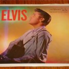 ELVIS VOLUME II  Original  EPA-993  STILL FACTORY SEALED!