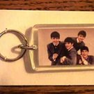 BEATLES FAN CLUB KEY CHAIN