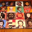 THE WHO FACE DANCES ORIGINAL LP WITH POSTER