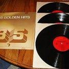 35 GOLDEN HITS ORIGINAL 3-RECORD SET 1976 CBS, INC.