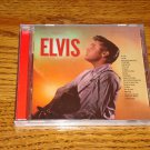 ELVIS PRESLEY Self Titled Elvis CD Sealed OOP!