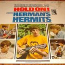 HERMAN HERMITS HOLD ON ORIGINAL SOUNDTRACK SEALED !