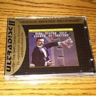 BLUE OYSTER CULT AGENTS OF FORTUNE MFSL GOLD CD Sealed