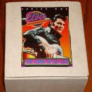ELVIS PRESLEY Elvis Collection of Series One Cards  220 Cards