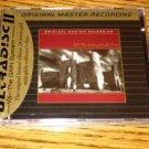 U2 The Unforgettalbe Fire  MFSL GOLD CD SEALED !