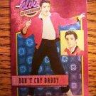 ELVIS PRESLEY BONUS FOIL CARD DON'T CRY DADDY #29