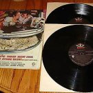 ROCKIN' AND ROLLIN' 50'S & 60'S ORIGINAL 2-LPS