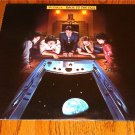 PAUL McCARTNEY WINGS BACK TO THE EGG ORIGINAL LP