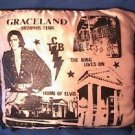 ELVIS PRESLEY PILLOW     Made In England