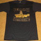 THE BEATLES YELLOW SUBMARINE T-SHIRT BRAND NEW AND NEVER WORN!!!