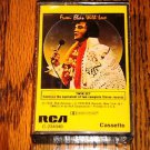 ELVIS PRESLEY FROM ELVIS WITH LOVE TWIN SET CASSETTE