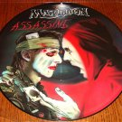 MARILLION ASSASSING PICTURE DISC LP 1984